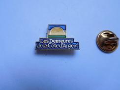 Beau Pin's , Les Demeures De La Côte D'Argent , Artigues Près Bordeaux , BTP , Gironde - Steden