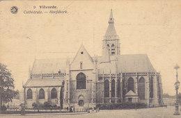 Vilvoorde - Hoofdkerk - Cathédrale (1923) - Vilvoorde