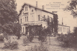 Vilvoorde - Tuinbouwschool Van Den Staat (Henri Georges Edit) - Vilvoorde
