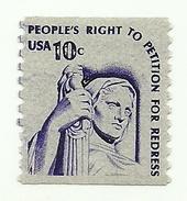 1977 - Stati Uniti 1179A Ordinaria, - St.Vincent E Grenadine