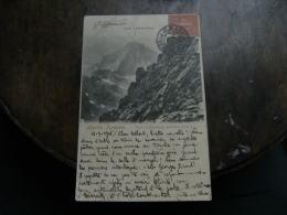 1906 Crete Occidentale De Balaitoux - Ohne Zuordnung