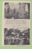 Une Messe Au 103e Territorial, 31 Mai 1915. 2  Scans. - Guerre 1914-18