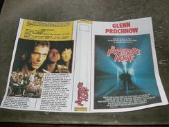 "Rare Film : "" La Forteresse Noire  "" - Horror"