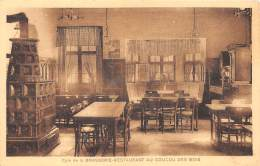 "67 - BAS RHIN / Strasbourg - Neuhof - Brasserie Restaurant "" Au Coucou Des Bois "" - Maison Willy Wolf - Terminus Tramway - Strasbourg"
