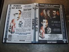 """Rare Film : """" Fondu Au Noir  """" - Fantasy"""