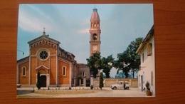 Cornaleto - Chiesa Parrocchiale S. Andrea - Brescia