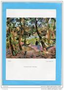 -SUPERBE -31 Menus-différents-croisière Aux Pays Des Jours Sans Fin 3-19 Aout 1968-illustrateurs Espagnols Cotés-+livret - Menus