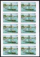 """Bund 2017, Michel# 3279 ** 200 Jahre Dampfschiff""""Die Weser"""" Selbstklebend, Self-adhesive Markenset - Unused Stamps"""