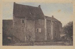 36)   MEZIERES  En  BRENNE - Servitudes De L' Ancien Chateau Des Ducs D' Anjou - Autres Communes