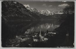 Mühlehorn Am Walensee - Photo: No. 26 - GL Glaris