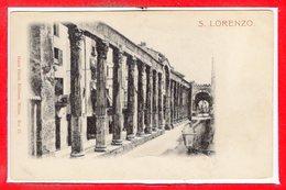 ITALIE - S. Lorenzo - Firenze (Florence)
