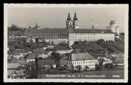 [016] Kremsmünster, 1942, Bez. Kirchberg, Verlag Ledermann (Wien) - Austria