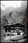 [016] Linzerhaus - Wurzeralm, Spital Am Pyhrn, Dat. 1962Bez. Kirchdorf A.d. Krems - Spital Am Phyrn