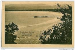 Java  Sanatorium Garoet    Zuidkust In De Buurt Van Pameungpeuk  1921