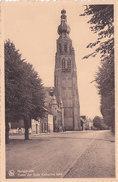 Hoogstraten - Toren Der Sinte Katharina Kerk (Uitg. Huis Hamers) - Hoogstraten