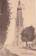 Hoogstraten - Toren Van St Katharina Kerk (Desaix, Animation, Oldtimer, 1927) - Hoogstraten