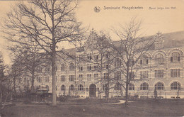 Hoogstraten - Seminarie - Gevel Langs Den Hof (Thill) - Hoogstraten
