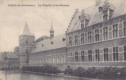 Hoogstraten - Colonie De Bienfaisance - La Chapelle Et Les Bureaux (Uitg. J. Gevaerts, 1912) - Hoogstraten