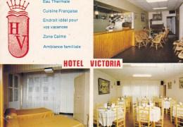 PRINCIPAT D' ANDORRA - ESCALDES / HOTEL VICTORIA 10 CARRER SANTA ANNA - Andorre