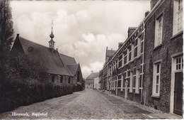 Herentals - Begijnhof (Foto Blitz, Echte Foto) - Herentals