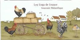 """France 2015 -  Souvenir Philatélique° 115 - """"Les Coqs De France"""" (sous Blister) - Souvenir Blocks & Sheetlets"""
