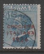 1924 Crociera Italiana America Latina US - 1900-44 Victor Emmanuel III