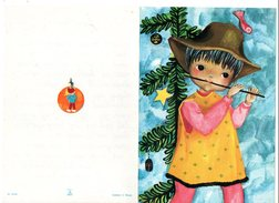 Nieuwjaarsbrief 1970 Nieuwjaar Nieuwjaarbrief - Nouvel An