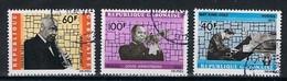 Gabon Y/T 294 / 296 (0) - Gabon (1960-...)