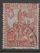 1928 Filiberto - 1900-44 Vittorio Emanuele III