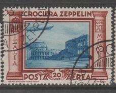1933 Crociera Zeppelini 20 L - Usati