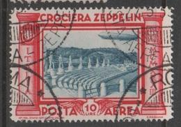 1933 Crociera Zeppelini - Usati