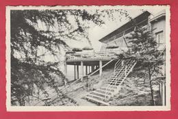 "Westouter  - Rode-Berg - Kinderhome "" Kosmos ""  ( Verso Zien ) - Heuvelland"