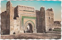 Meknés - Bab Khemis   - (Maroc) - Meknes