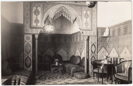 Rabat - A. Ruthmann - 1, Rue Mamounia - Interieur Photo - (Maroc) - Rabat