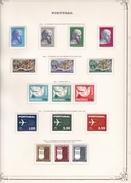 Portugal - Collection Vendue Page Par Page - Timbres Oblitérés / Neufs *(avec Charnière) -Qualité B/TB - 1910-... République
