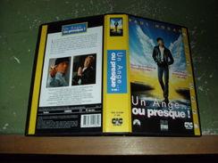 """Rare Film : """" Un Ange Ou Presque  """" - Dramma"""