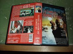 """Rare Film : """" Le Comte De Monte Cristo  """" - Historia"""