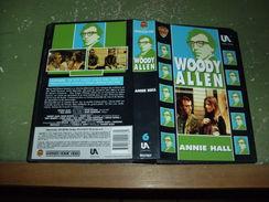 """Rare Film : """" Annie Hall  """" - Comedy"""