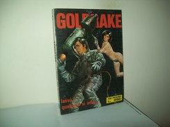Goldrake (Ed.Elvipress 1975) Nuova Serie;  N. 211 - Libri, Riviste, Fumetti