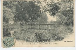 Environs De LOUVIERS - PINTERVILLE - Pont Sur L'Eure - Pinterville