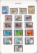 Portugal - Collection Vendue Page Par Page - Timbres Oblitérés / Neufs *(avec Charnière) -Qualité B/TB - Neufs