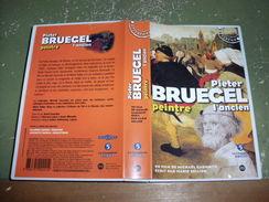 """Rare Film : """" Pieter Bruegel L'ancien """" - History"""