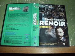 """Rare Film : """" Pierre Auguste Renoir """" - Storia"""