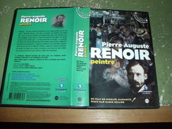 "Rare Film : "" Pierre Auguste Renoir "" - History"