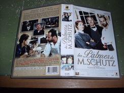 "Rare Film : "" Les Palmes De Monsieur Schutz "" - Comedy"