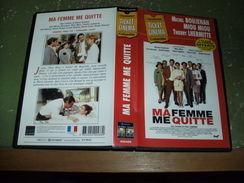"""Rare Film : """" Ma Femme Me Quitte """" - Comedy"""