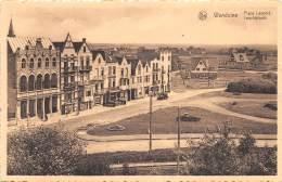 Wenduine - Place Léopold - Wenduine
