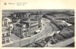 Wenduine - Boulevard Léopold II - Wenduine