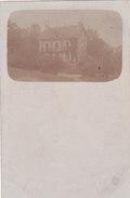 ¤¤  -  Lot De 3 Cartes-Photos Non Situées  -  Vues Du Chateau , Parc , Arbres, Peupliers   -  ¤¤ - Cartes Postales
