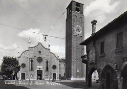 Treviso - Piazza S. Maria Maggiore - Treviso